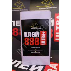 Клей 888Ultra+ 5л в комплекте с отвердителем