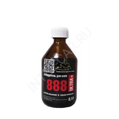 Отвердитель 888Ultra U35 0,1л.