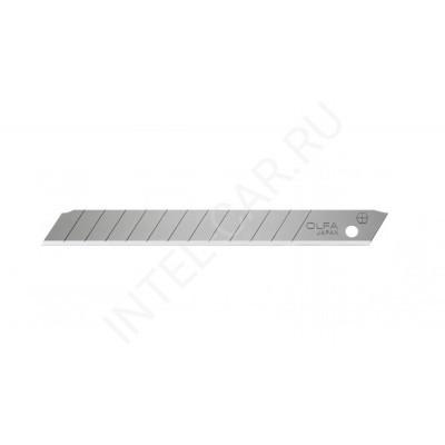 Лезвия(10 штук) для ножей OLFA  AB 10b