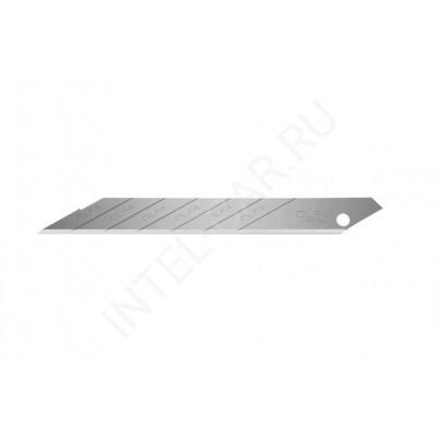 Лезвия(10 штук) для ножей OLFA  SAB 10b