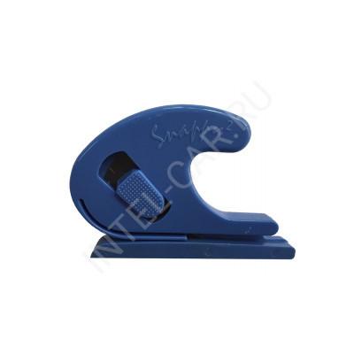Нож улитка Snappy (синий)