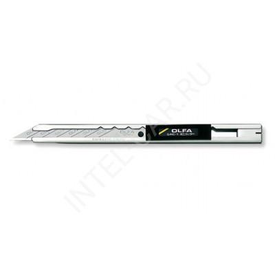 Нож для автовинила OLFA SAC-1