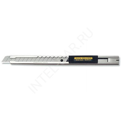 Нож для автовинила OLFA SVR-2