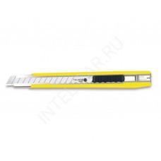 Нож для автовинила Tajima LC-303 желтая ручка