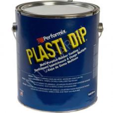 Plasti Dip ведро 5л. синий (flex-blue)