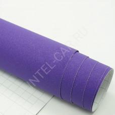 Пленка алмазная крошка фиолетовая