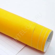 Пленка алмазная крошка желтая