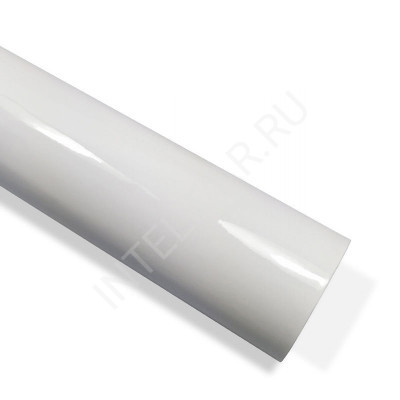Пленка глянцевая белая KSF