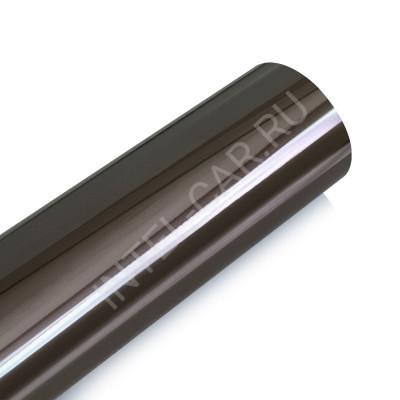 Пленка зеркальный хром черный 5Star PREMIUM на пластиковой подложке