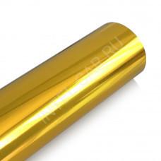 Пленка зеркальный хром золотой 5Star PREMIUM на пластиковой подложке