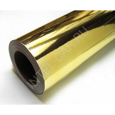 Пленка Хром Nippon Star Metal Hi-S Chrome - Золото