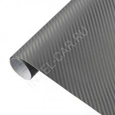 Пленка Карбон 3D графит 5Star