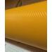Пленка Карбон 3D желтый n\n