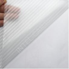 Пленка Карбон 3D прозрачный 5Star