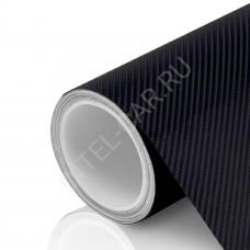 Пленка Карбон 4D черный KSF