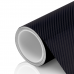 Пленка Карбон 4D черный n\n