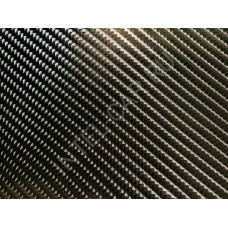 Пленка Карбон 6D черный 5Star