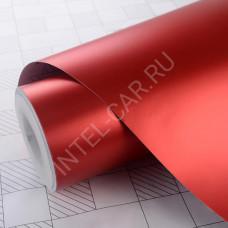 Матовый хром \ металлик красный 5Star Премиум