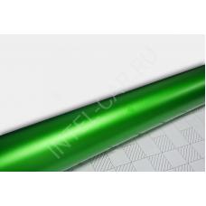 Матовый хром \ металлик зеленый 5Star Премиум