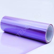 Тонировка для фар глянцевая фиолетовая