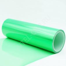Тонировка для фар глянцевая зеленая