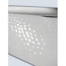 Пленка Ватер Куб\Водяной куб 4D белый