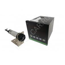 Электронный счетчик продукции / объектов с фотоэлектрическим датчиком SR-5T