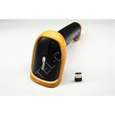 Сканер штрих-кода беспроводной 1D - NTEUMM S2