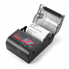 Термопринтер GOOJPRT MTP-II беспроводной